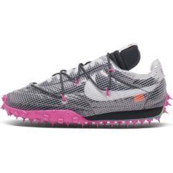 Nike x Off-White™ Waffle Racer Damenschuh - Schwarz Nike