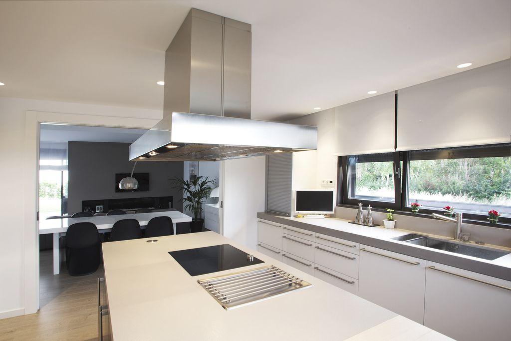 Hds casas prefabricadas hormipresa cocinas - Hormipresa casas prefabricadas ...