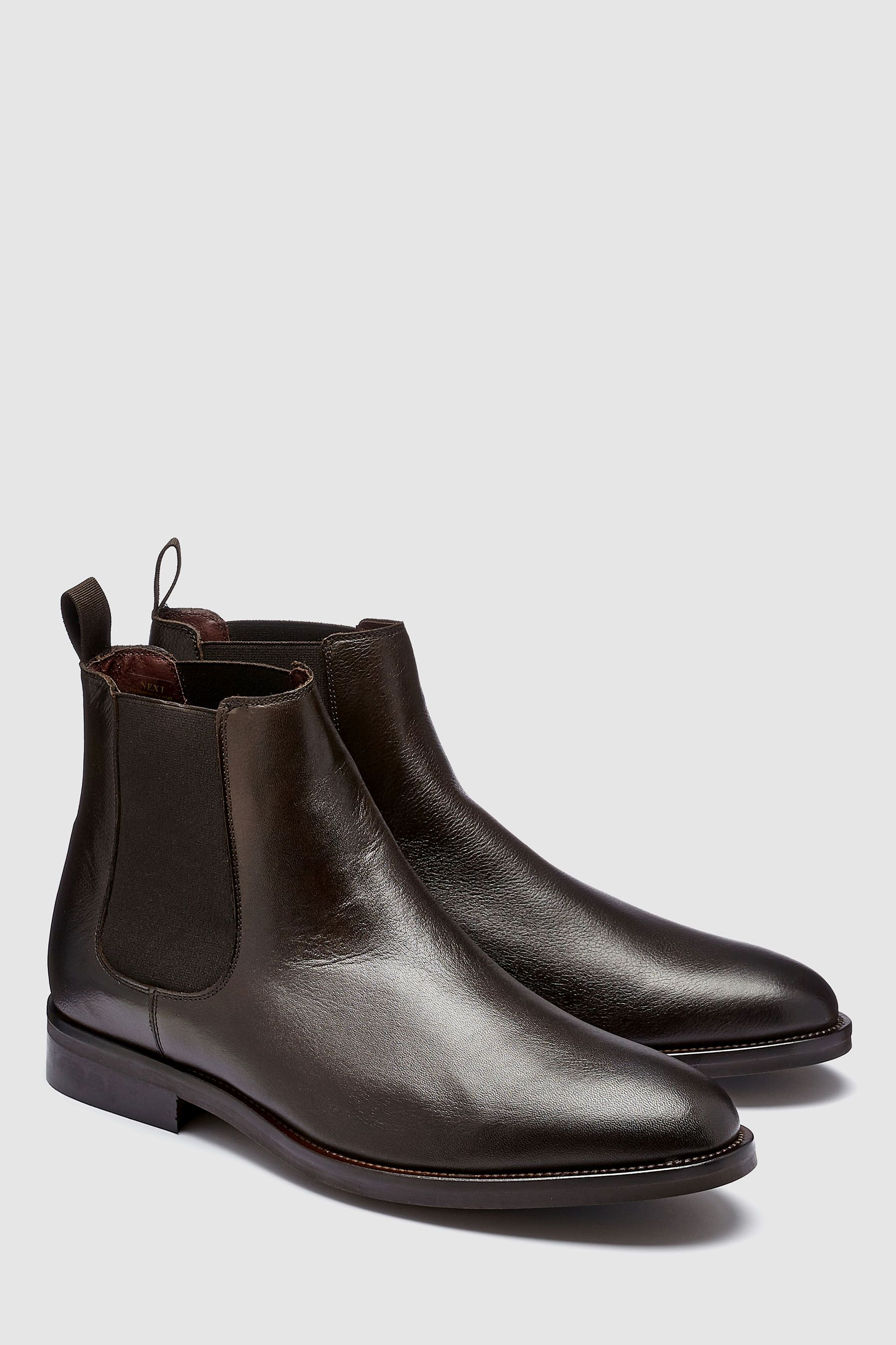 d62f9c8caa1 Mens Next Brown Signature Chelsea Boot - Brown | Products | Chelsea ...