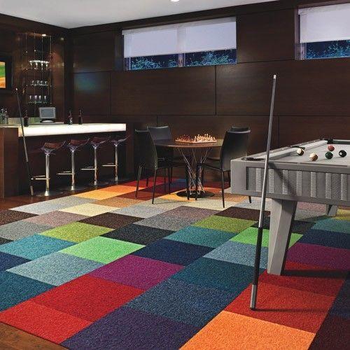 Floor Carpet Tiles Would Be Cute In A Kids Room Carpet Tiles