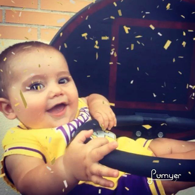 Watch the Best YouTube Videos Online -  #LAKERSWINBABY  the Lakers #WIN 106-124 #VS the #WASHINGTON #WIZARDS at #HOME ! #LOVE #THIS #CUTE #BABY from @marina_cortes ! #FOUROCLOCKFUTURE #LAKESHOWROOM #LAKESHOW #LAKERS #LAKERNATION #KOBE #KOBEBRYANT #LEBRONJAMES #LEBRON #MAGICJOHNSON #LOSANGELES #LA #NBA #BASKETBALL #SHOWTIME #ART #SHOES @kobebryant @magicjohnson @lakers @losangeleslakers @1ngram4 @zo @lavar @kuz @kingjames