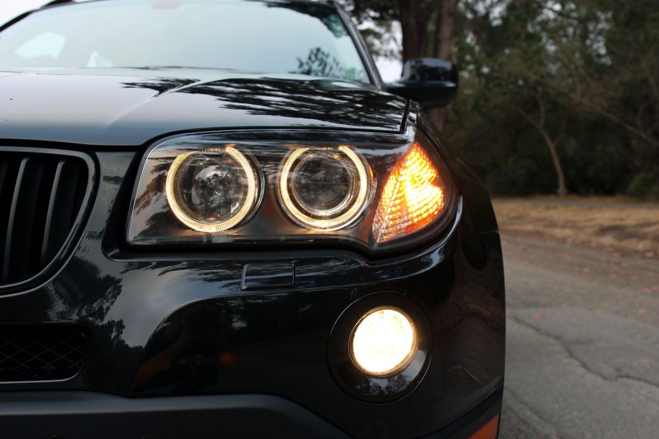 My E83 3.0si :) - XBimmers | BMW X3 Forum | Bmw x3, Bmw, My dream car