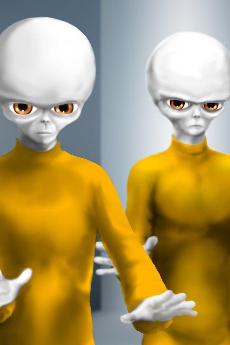 alien female abductions - 735×1102