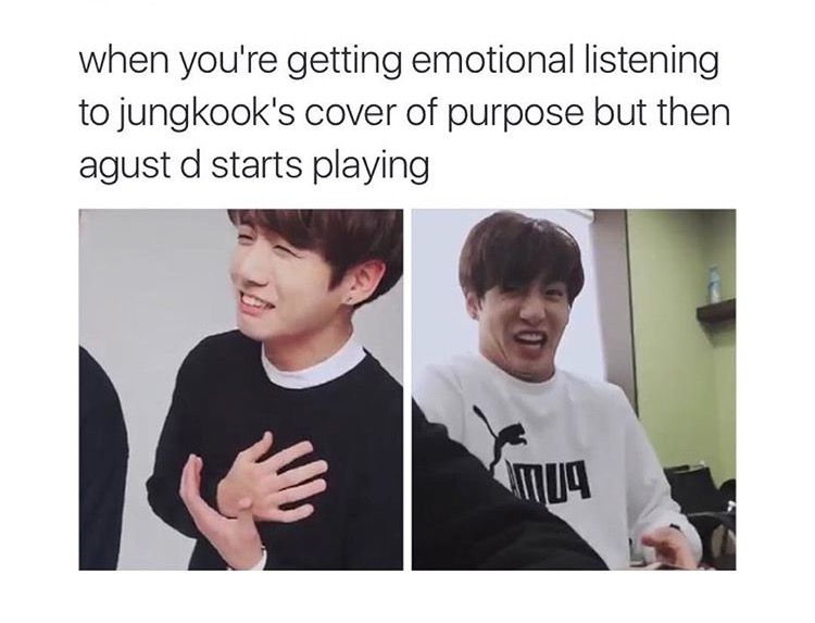 Funny Meme Kpop Bts And Exo : When my bts playlist is on shuffle bts pinterest bts kpop and