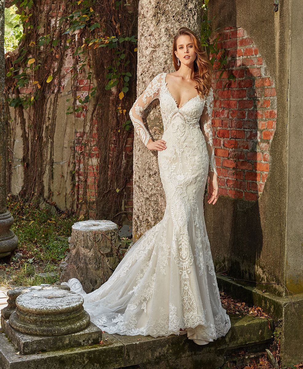 Eve of Milady Boutique Collection Style 1590   Our Dream Dresses ...
