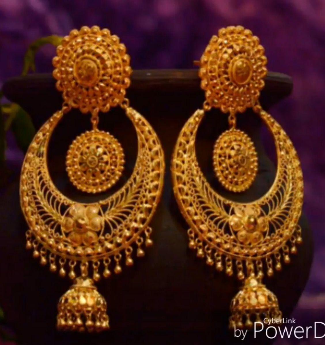 Jewellery Gold Earrings Gold Earrings Designs Gold Necklace Designs Bridal Gold Jewellery Designs