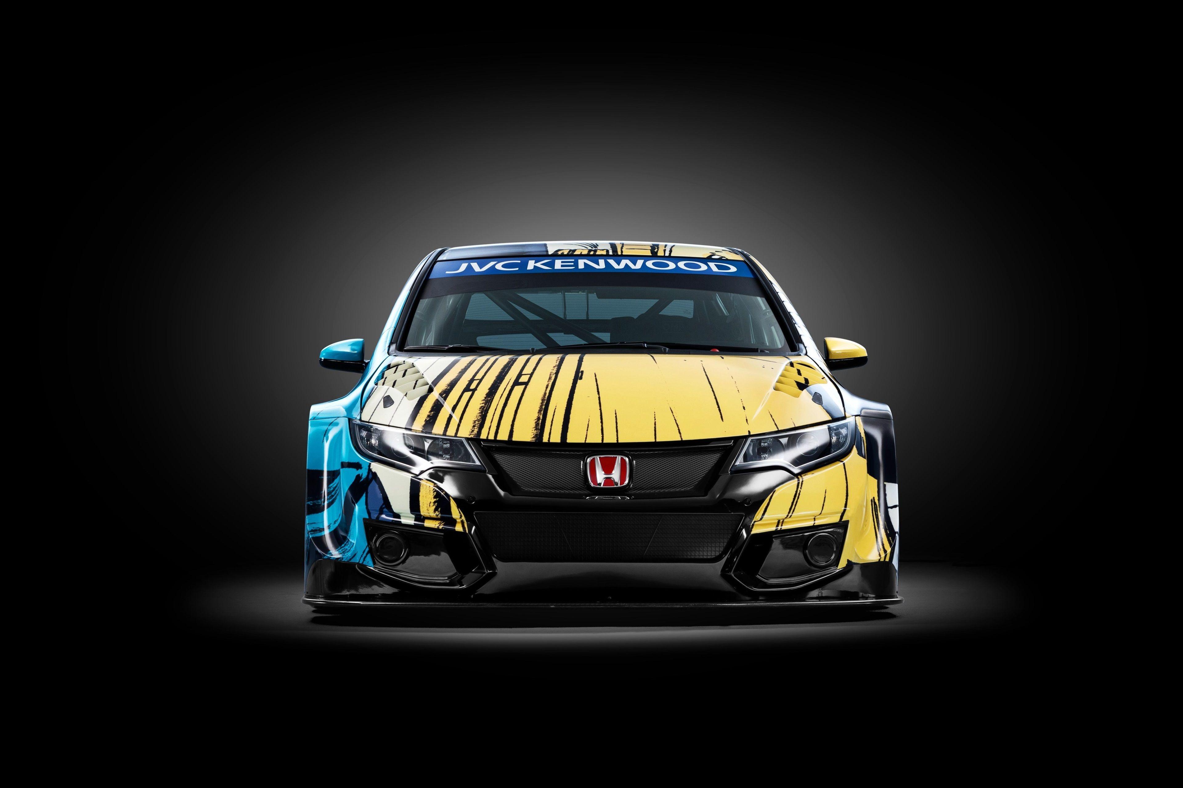 Toro Rosso-Honda STR14 HD Wallpaper