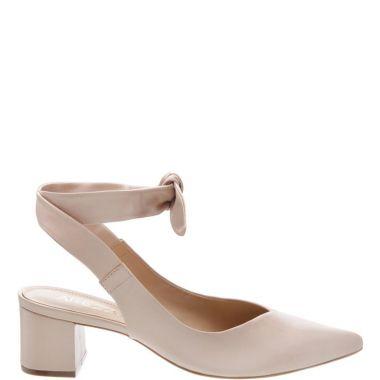 Scarpins   AREZZO   Compre scarpins de salto bloco, salto