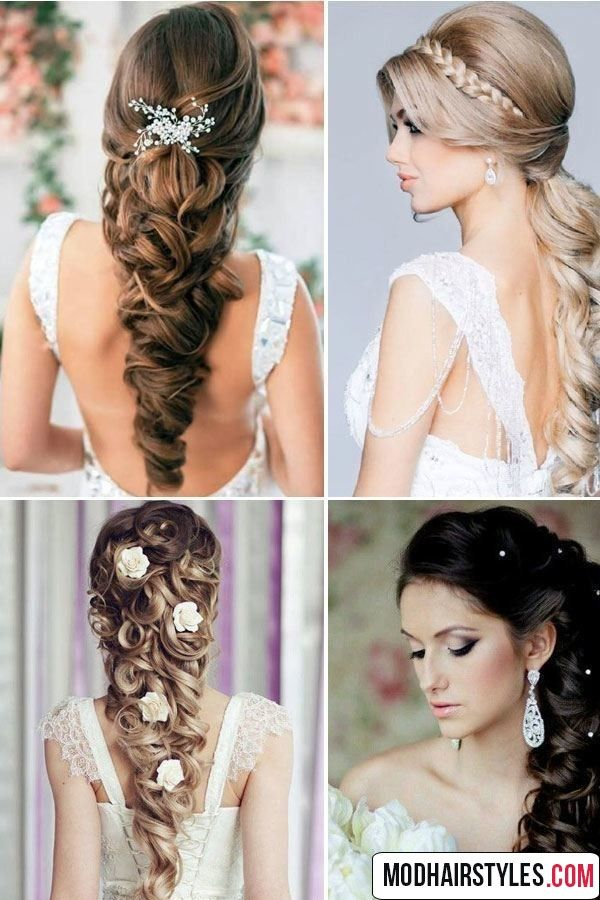 Are You Looking For Wedding Hairstyles Here 20 Stylish That Need Youll Like Bridal I Find