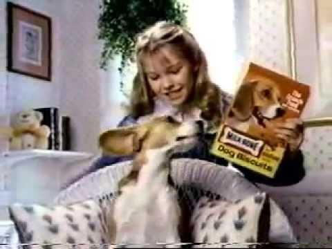 Milkbone 1980 S 1980s Kids Food Animals Smuckers