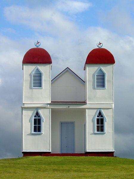 The ratana church ratana pa wanganui new zealand churches the ratana church ratana pa wanganui new zealand sciox Images