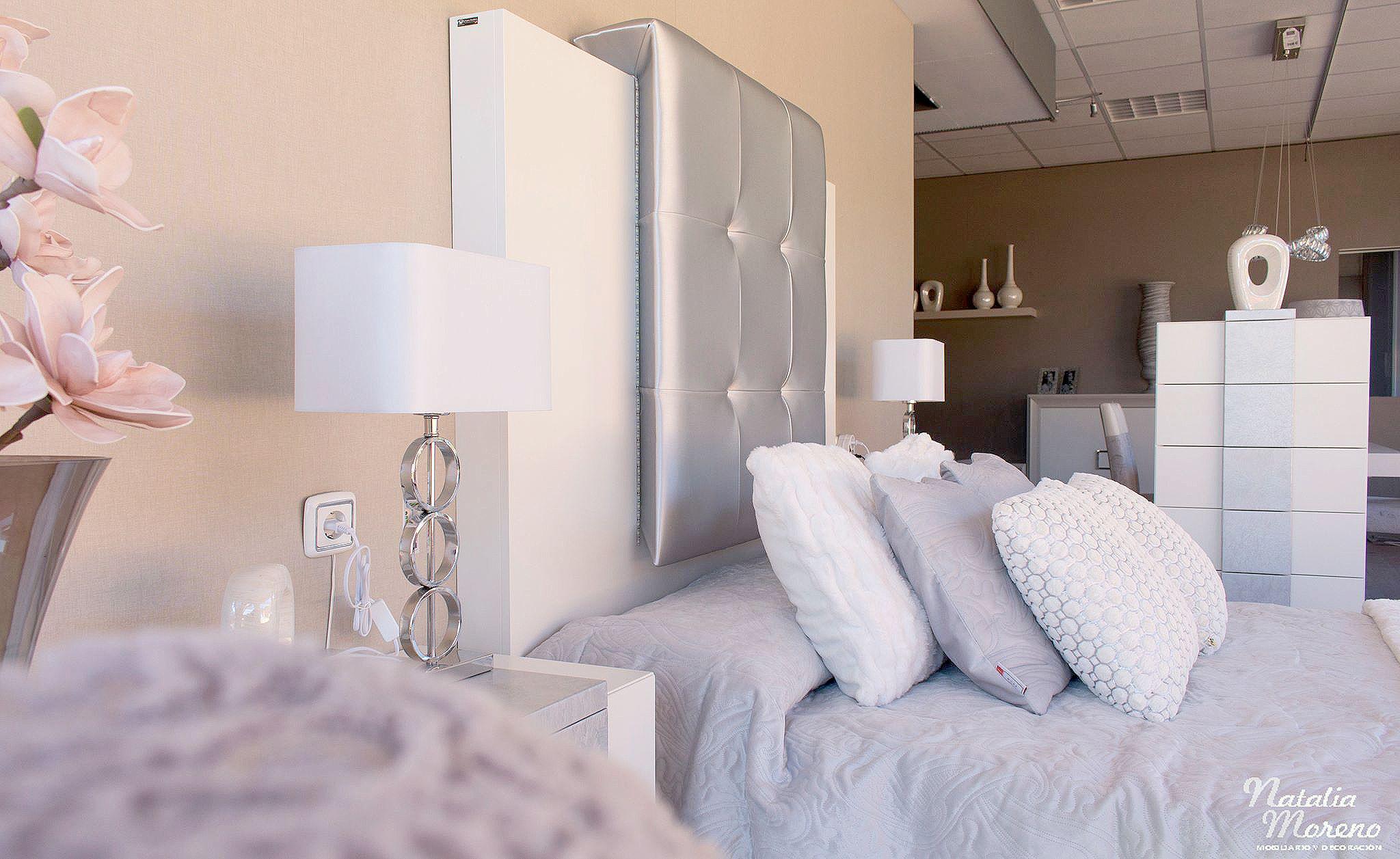 Catalogo de Dormitorios | Dormitorio, Cabecero y Tapizado