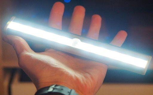 Homelife Led Bars Motion Sensor Led Lights I Wonder