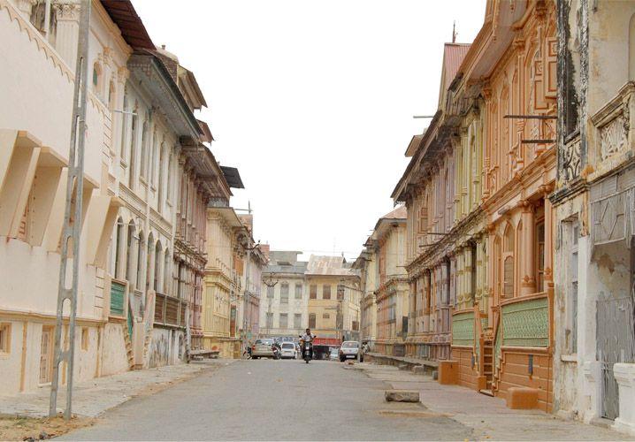 Sidhpur Sacred Town Mehsana North Gujarat Tourism Hubs Gujarat India Tourism India Gujarat