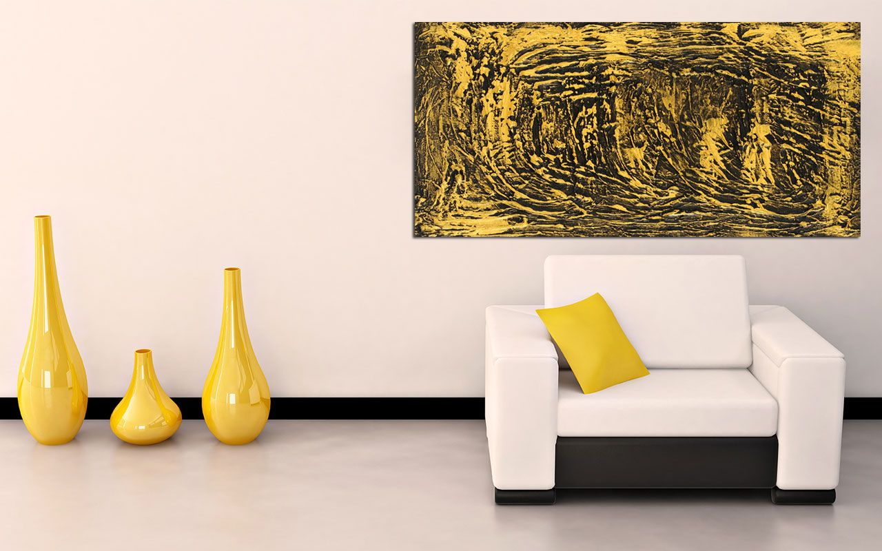 Quadri Astratti Moderni | quadri materici | Pinterest