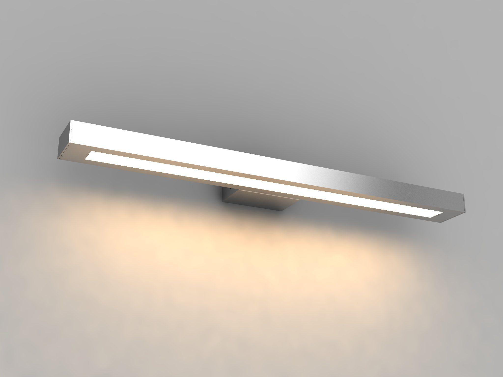 Plafoniera Con Tubo Led : Una plafoniera con dentro un tubo led a luce calda tubi