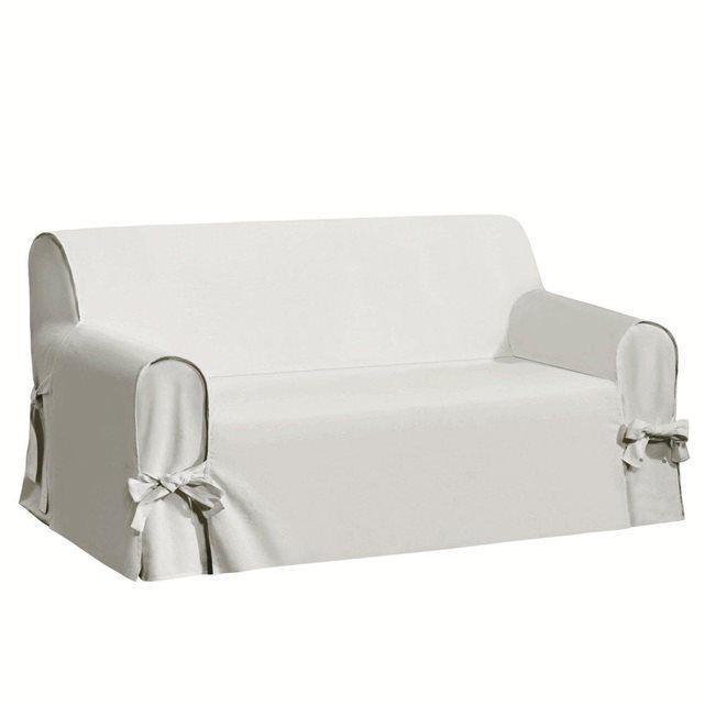Image Funda para sofá lino/algodón, JIMI La Redoute Interieurs