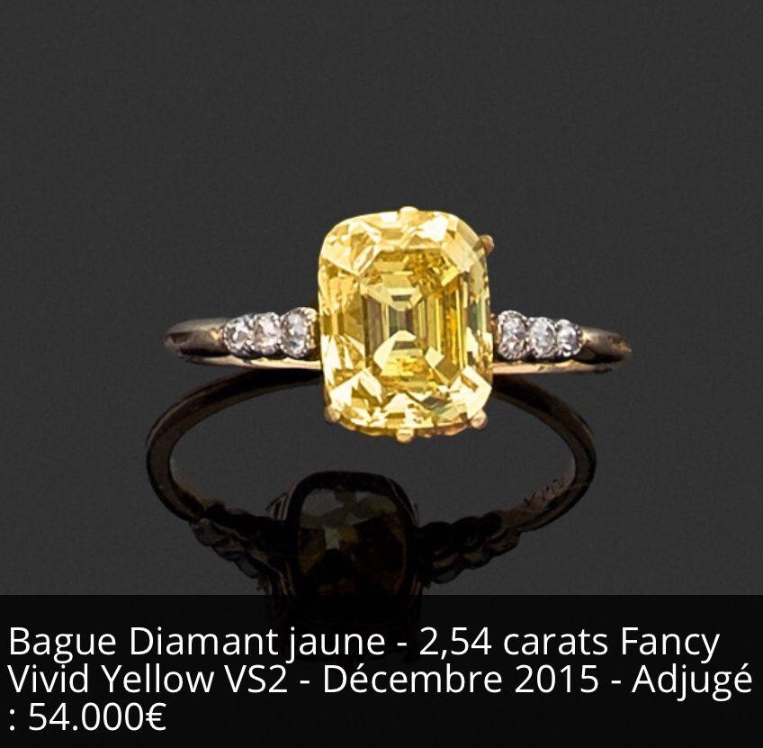 expertise bague diamant