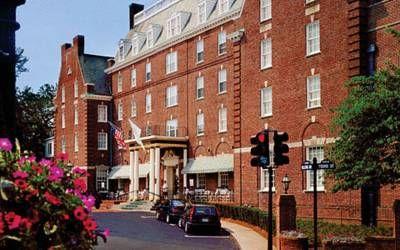 Hotel Viking Newport Rhode Island Where Jackie Kennedy S Wedding