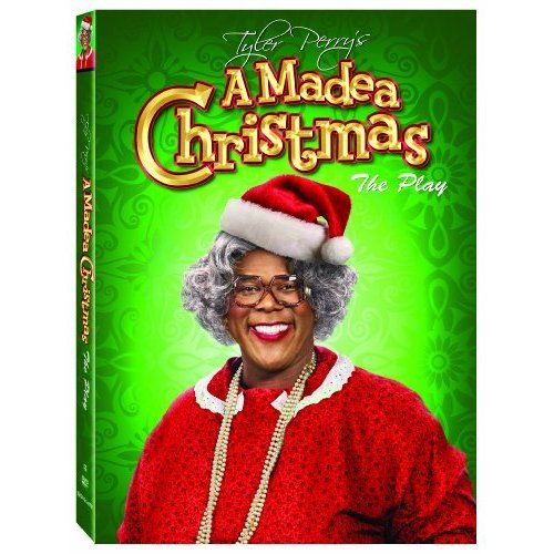 A Madea Christmas The Play Tyler Perry Christmas Movies Black