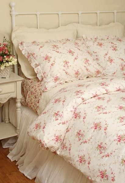 Shabby Chic | letti shabby chic and country chic | Arredamento ...