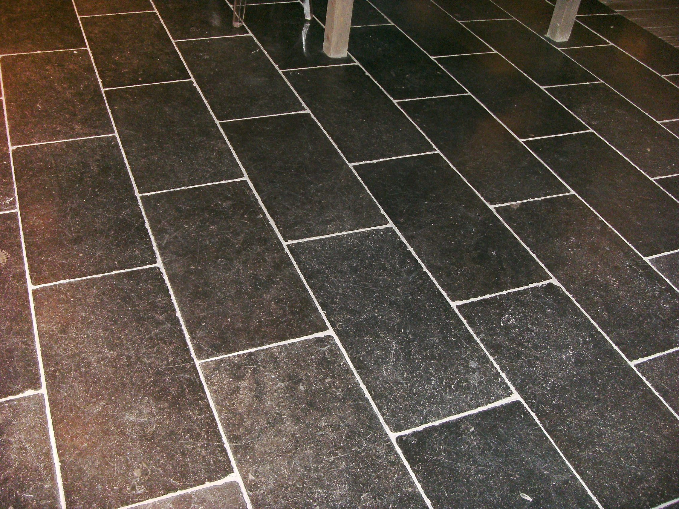 Belgian blue tumbled natural stone tiles via heritageceramics belgian blue tumbled natural stone tiles via heritageceramics dailygadgetfo Images