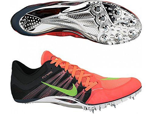 size 40 4b07f debf2 Nike Womens Zoom JA Fly 2 Running Spikes  Running Shoes