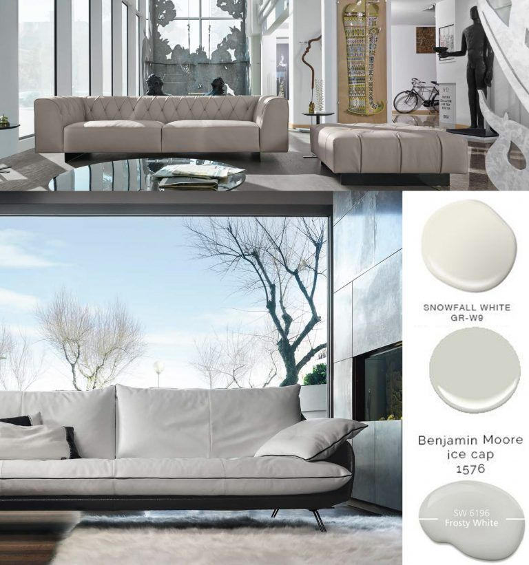 Super Cadillac And Marlon Sofas In Winter White From The Dandy Gmtry Best Dining Table And Chair Ideas Images Gmtryco