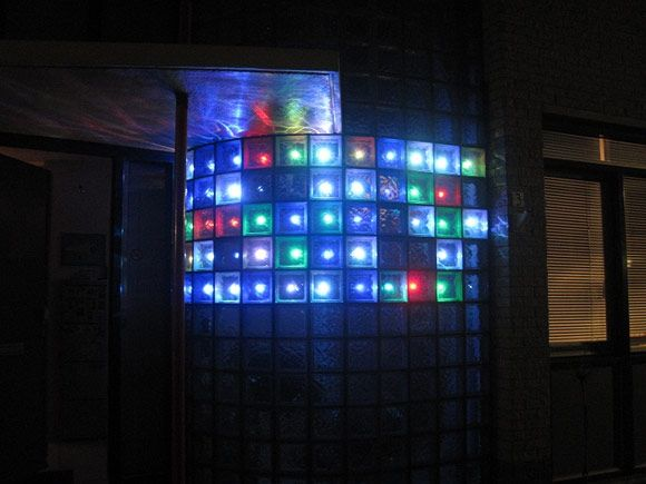 diy lighting effects. DIY Water Effect Lighting. How To Install And Wire LED Lights- Needed For Project   Electric House Diy Lighting Effects I