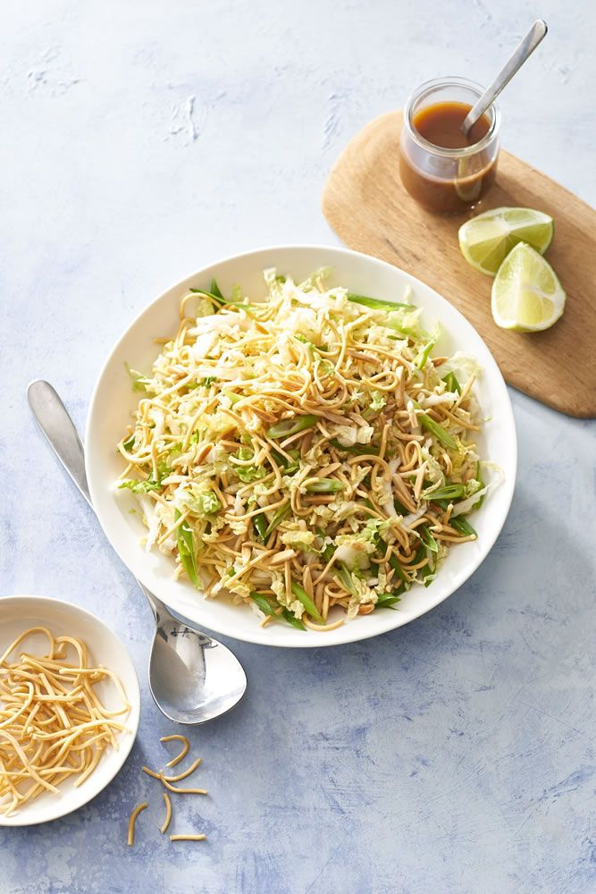 33+ Changs noodle salad dressing ideas