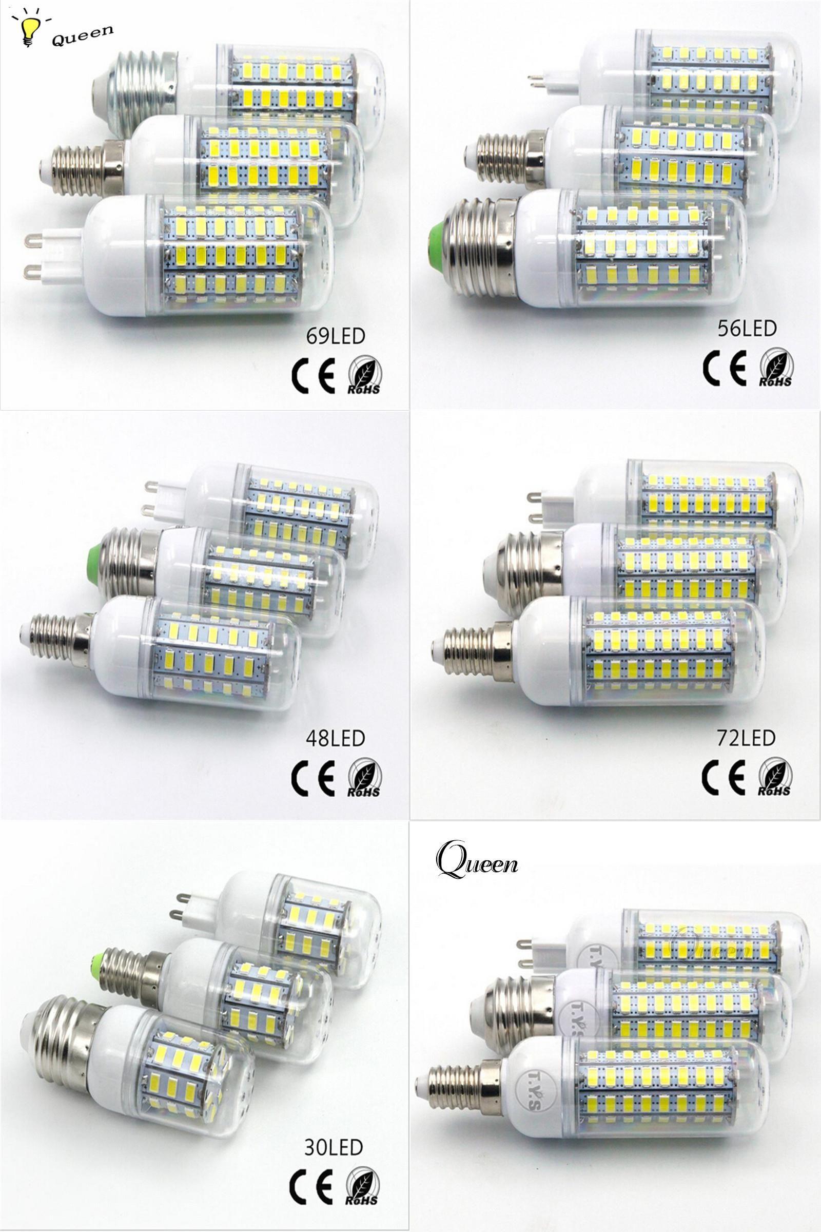 Visit To Buy Led Lamp Bulb E27 Bombillas Led 20w Smd 5730 Lamp E14 Lamparas De Led Para Casa Lights 220v G9 Ampolletas With Images Led 20w Energy Saving Lamp Save Energy