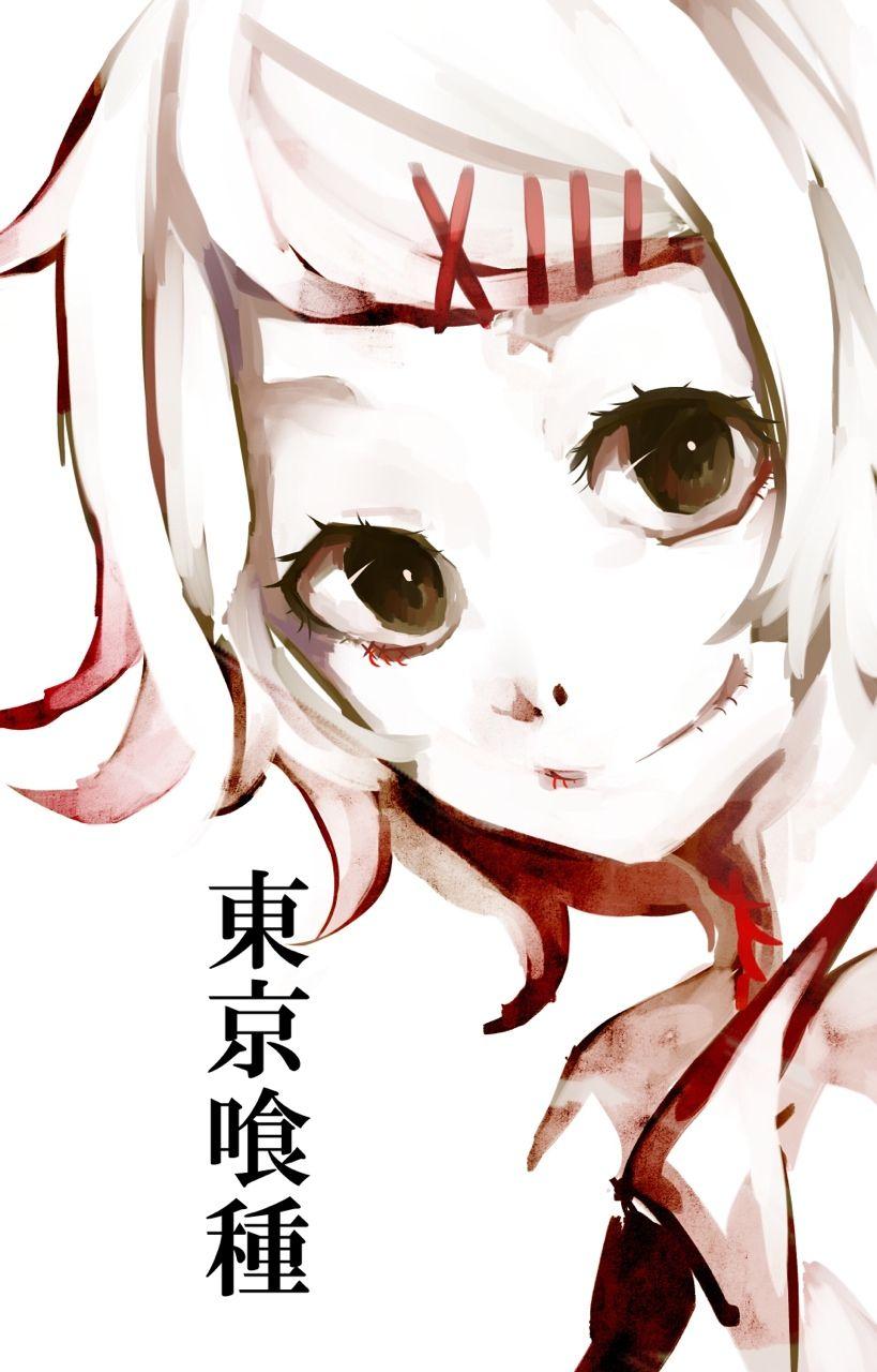 Tokyo ghoul juuzou suzuya anime pinterest tokyo ghoul