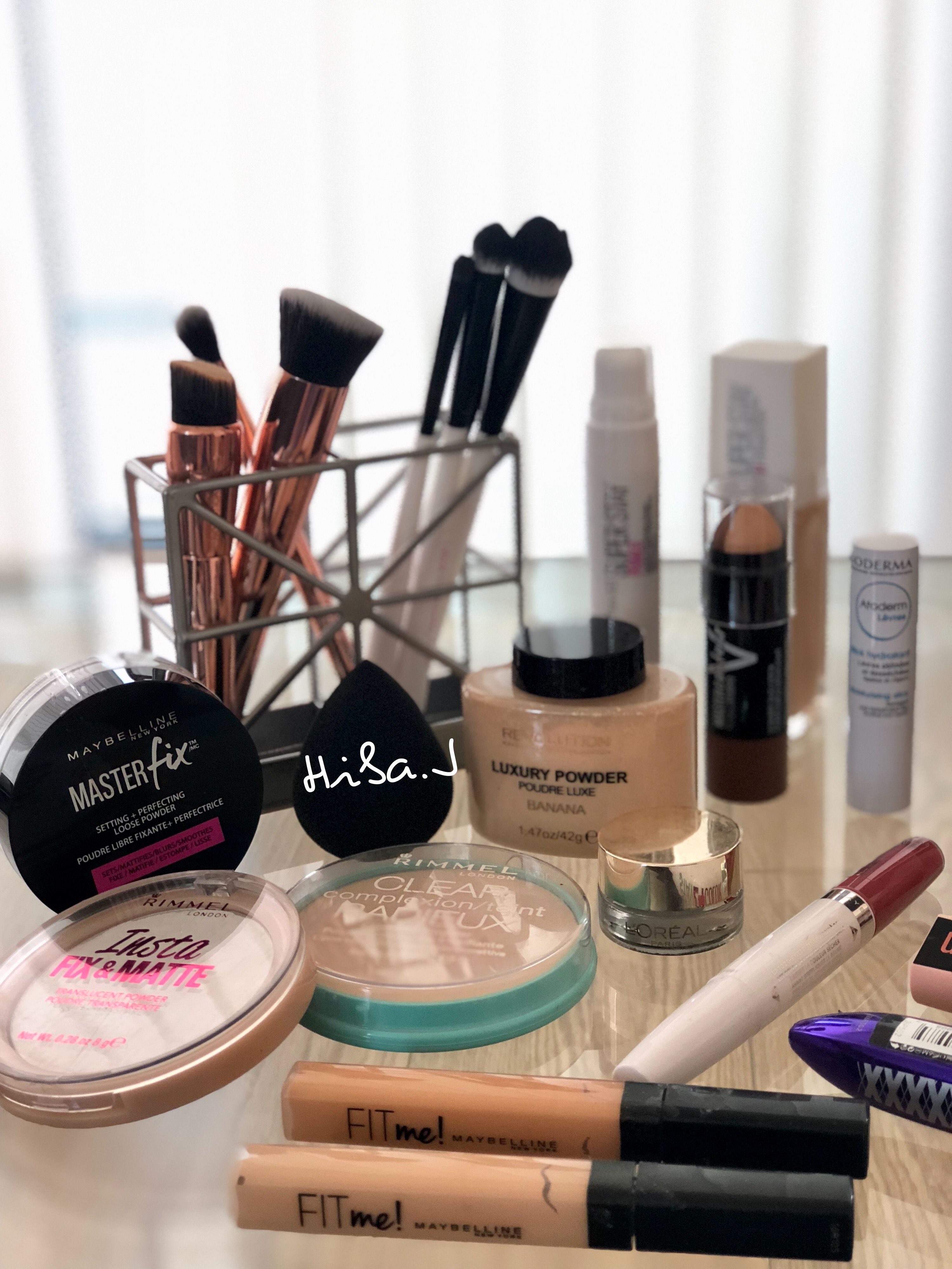 Pin by Hiba J on Top makeup brands Top makeup brands