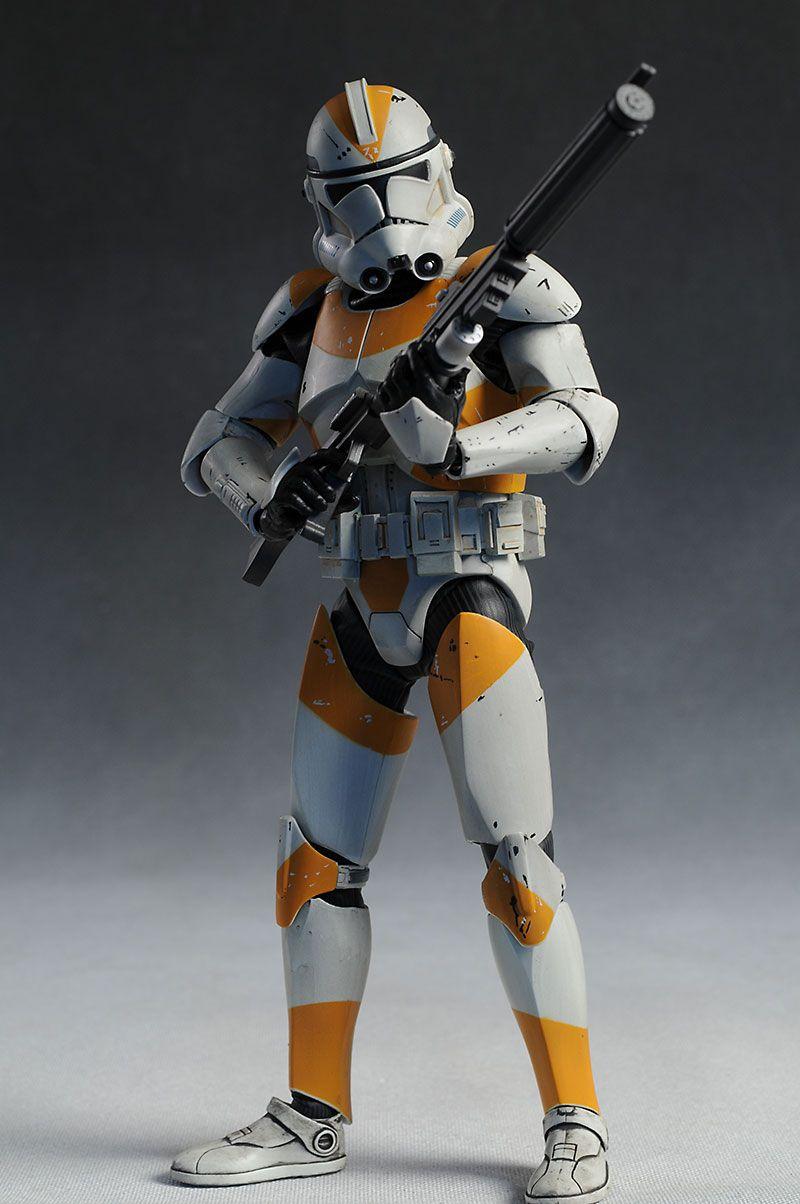 star wars utapau clone trooper sixth scale figure clone trooper