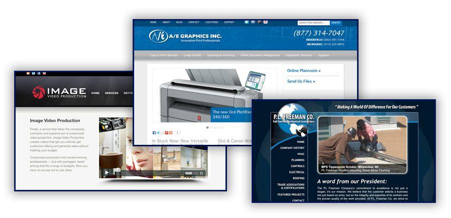 Brew City Marketing - Milwaukee Web Design & SEO Company