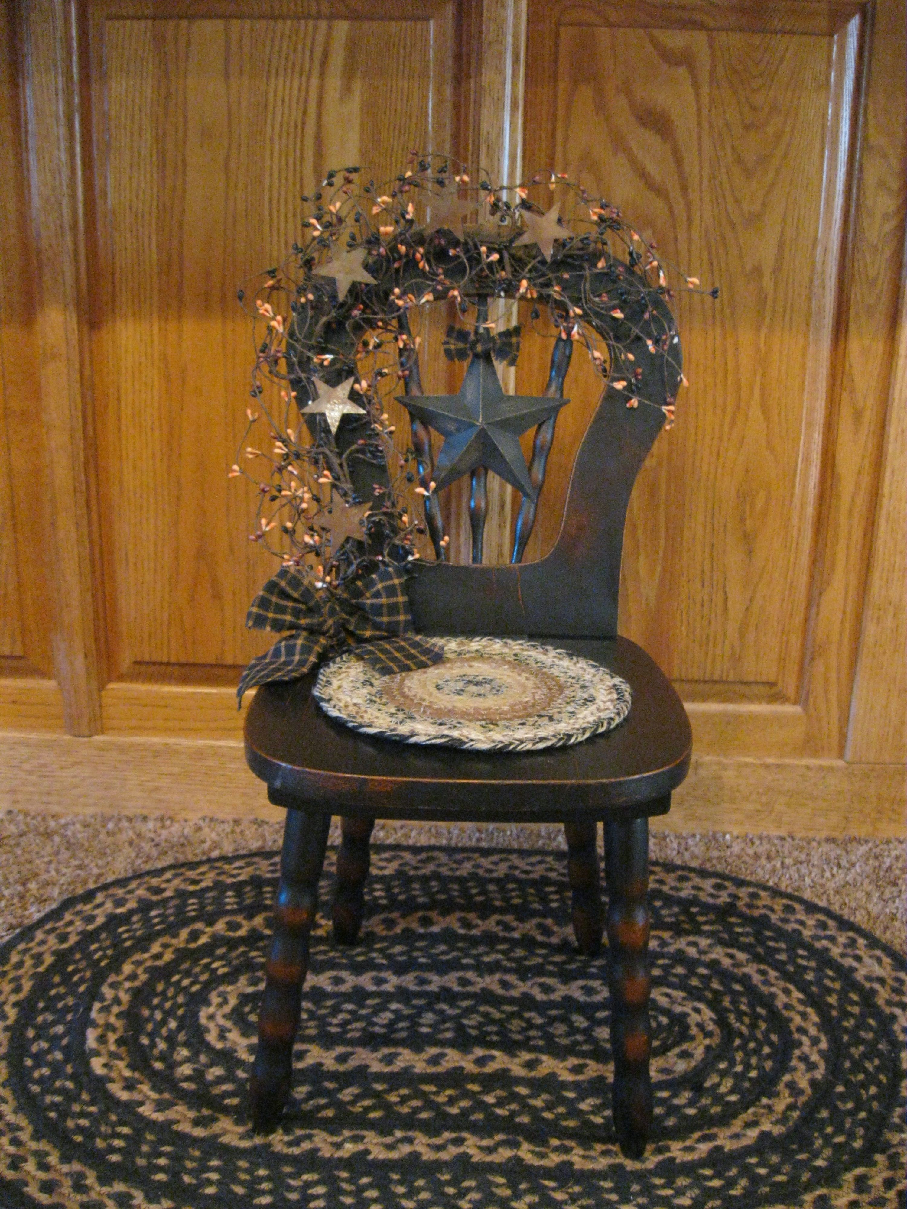 Primitive Country Craft Furniture Year Of Clean Water