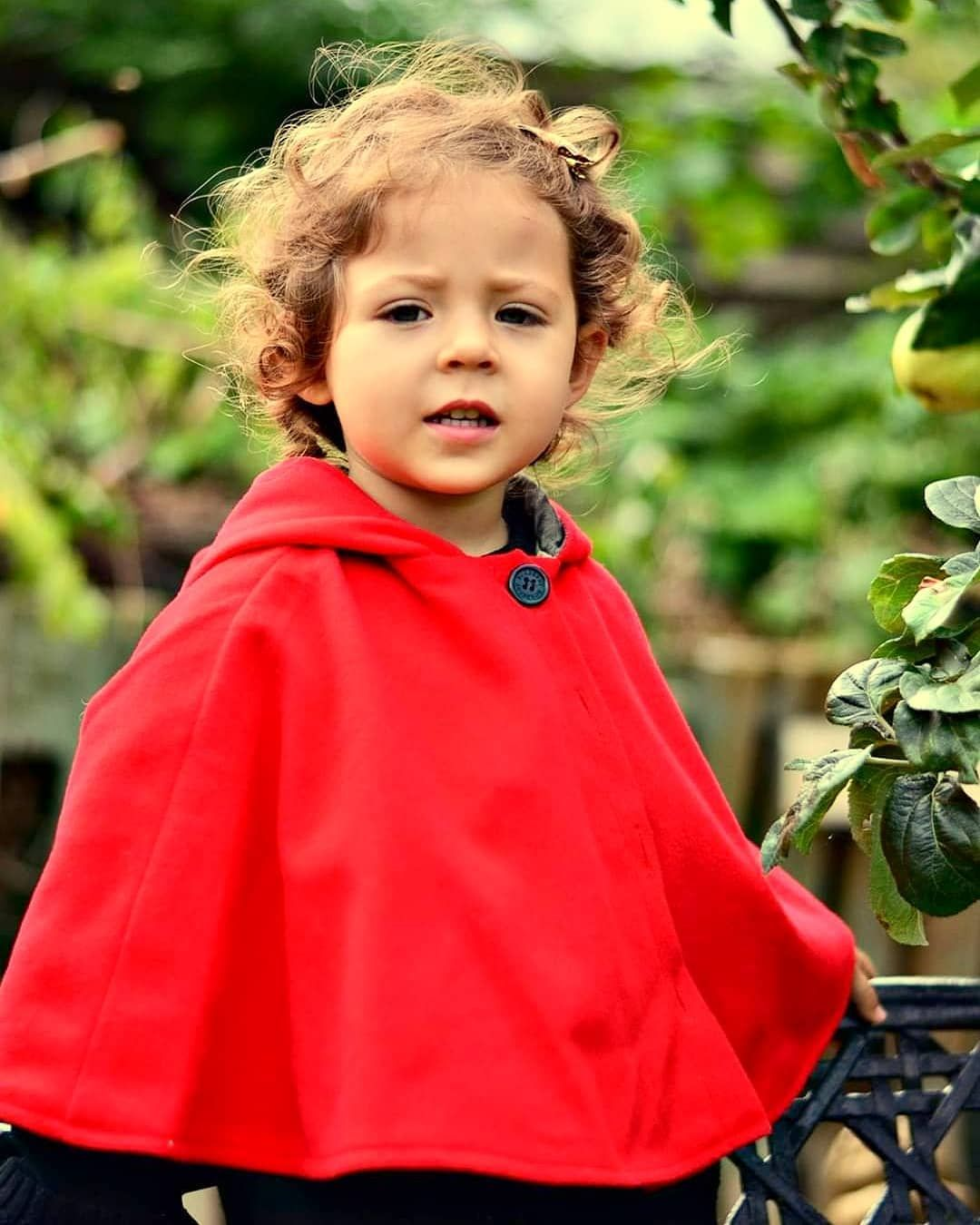 When in doubt, wear red #burberry #burberrykids #burberrycoat #childmodel #minifashionista #minime #fashionista...When in doubt, wear red #burberry #burberrykids #burberrycoat #childmodel #minifashionista #minime #fashionista #shopaholic #shopaholicmom #childphotography #curlyhair #childportrait #lifewithkids #dailypicture #dailypic #instafashion #instadaily #momlife #mumlife #childhood #dailyquotes #fashionquotes #redcoat #toddlers #toddlersofig #toddlersofinstagram #toddlerlife #toddlerfashion