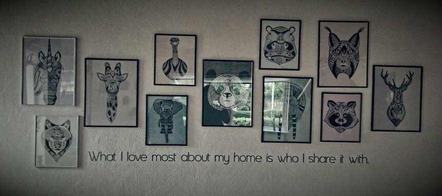 MyHome, MyLove