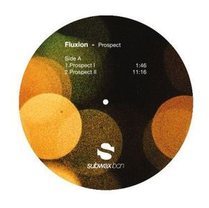 """Fluxion Prospect buy 12"""", RE, RM, 180 at Discogs Cool"""