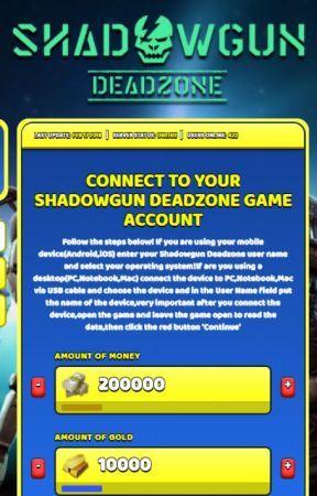 Shadowgun Deadzone hack – Shadow fight 2 hack no survey
