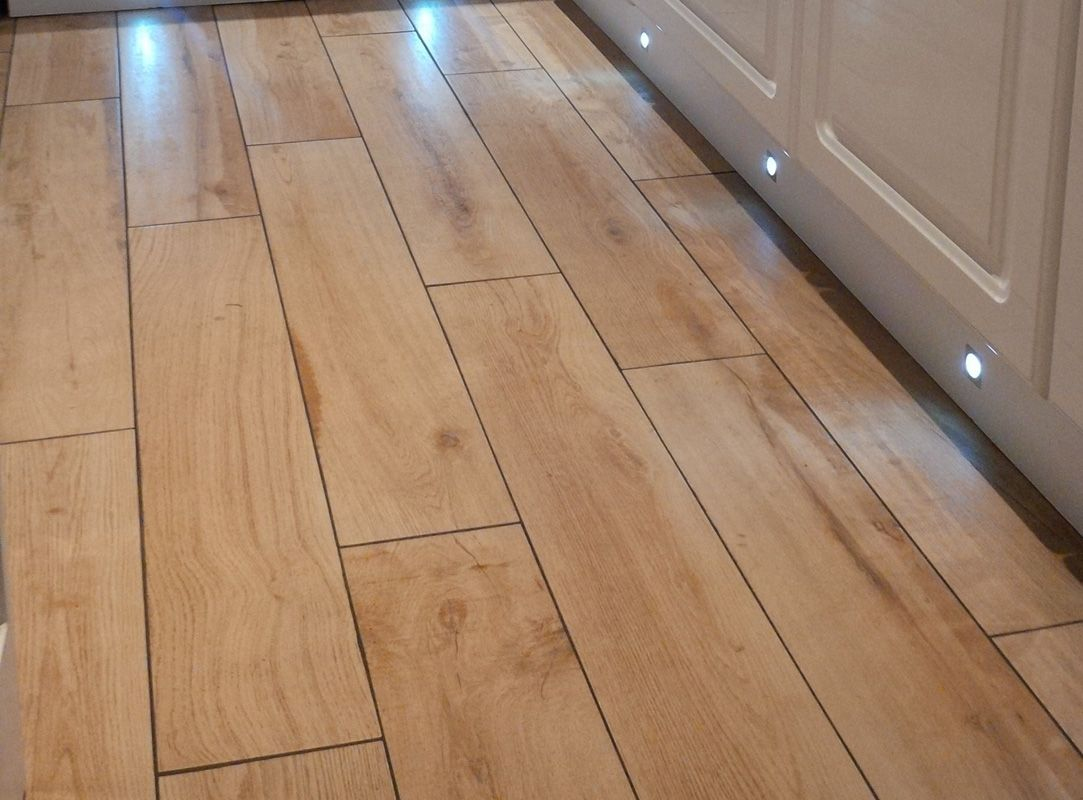 Latest Ideas Wood Grain Porcelain Tile At