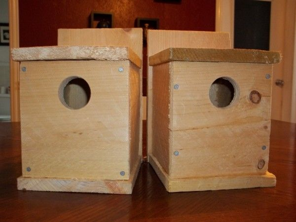59 birdhouses! | do it yourself home projects from ana white | good