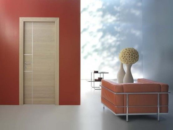 Interior Door Designs modern interior door design trends Modern Interior Doors From Toscocornici Design Interior Design