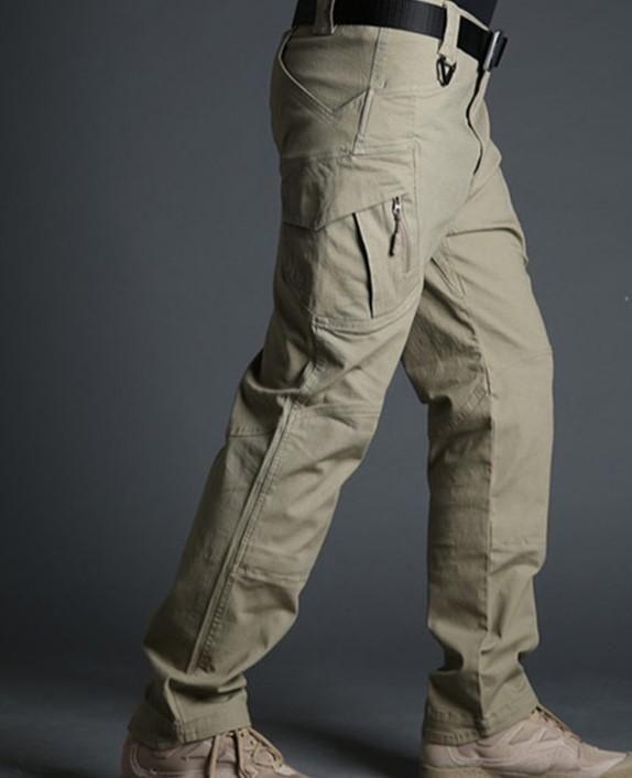 e1057b0ed785fc TAD Archon IX7 Spring Military City Tactical Pants Men's Army Security  Cargo Pants Combat Multi-