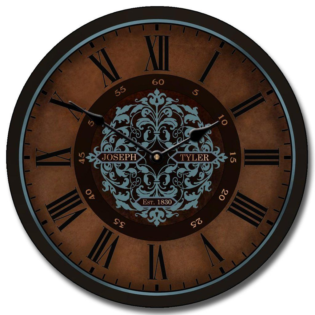 Oversized Wall Clocks South Africa