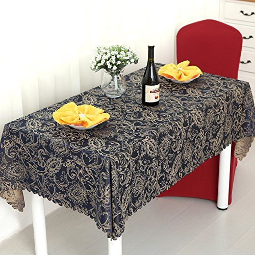 Oblong Table Cloth The Style Of Continental Restaurant Table Linen Coffee Table Tablecloth Hotel Tablecloth Rectangle Dinner Table Restaurant Tables Tea Table