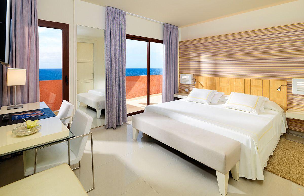 Junior Suite Playa De Los Cancajos Isla De La Palma Estancias