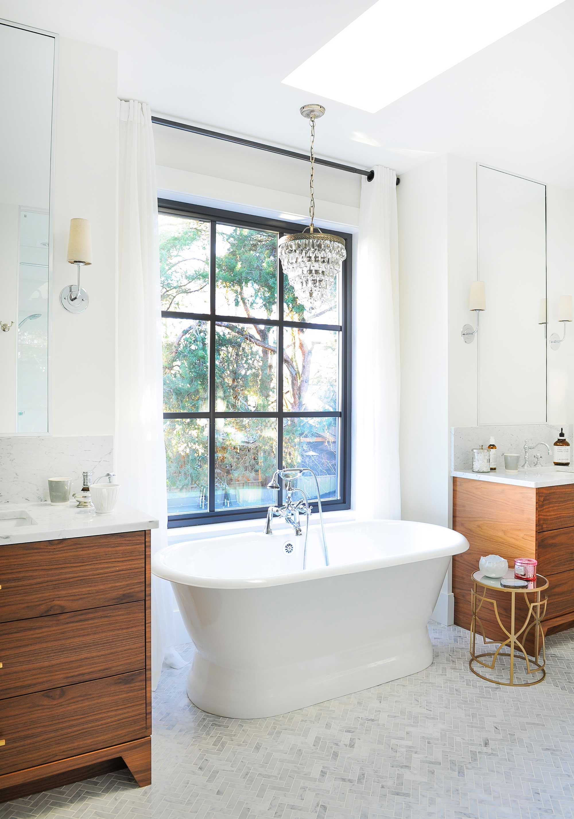 8 Design Lessons from 8 Great Bathrooms - Western Living Magazine ...