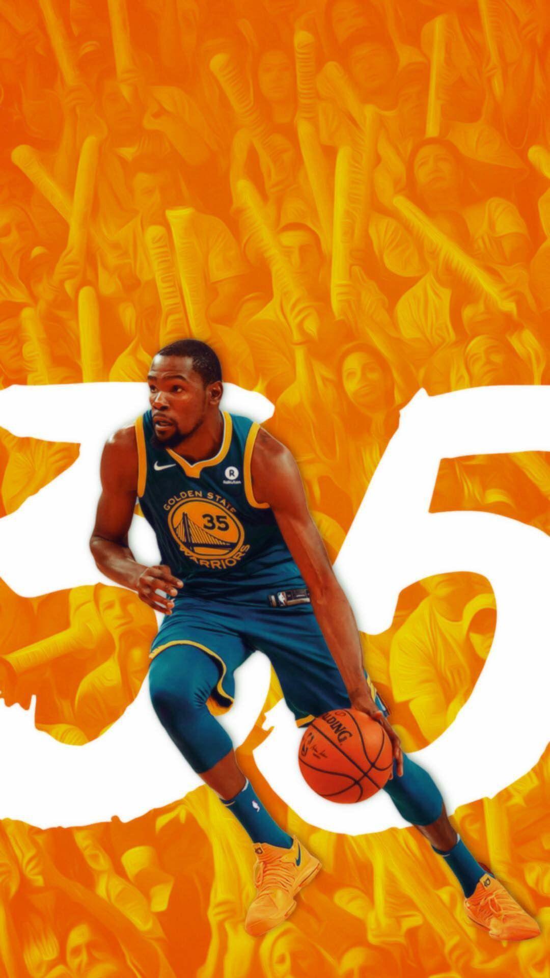 Kevin Durant Wallpaper Baloncesto Jugadores De Baloncesto