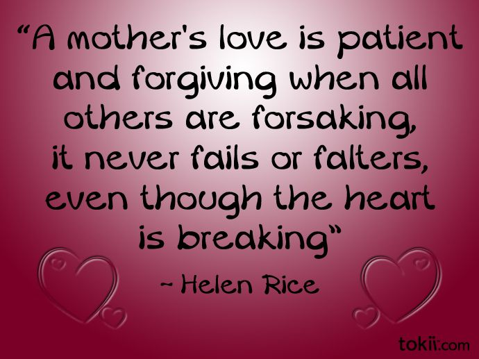 A Mothers Love Quotes 2 Magnificent Mother Quotes .wpcontentflagallerymother039Sdayquotes